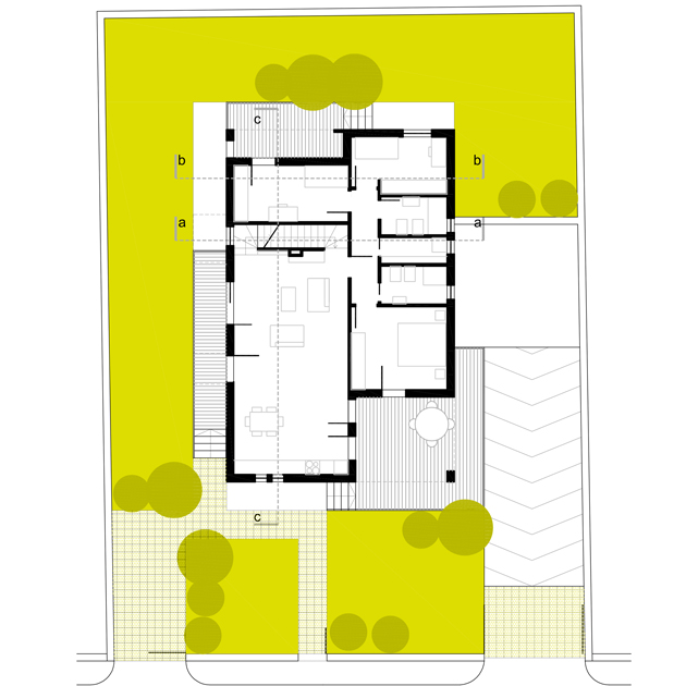 casa roma nooow architects tivoli roma architetti architecture