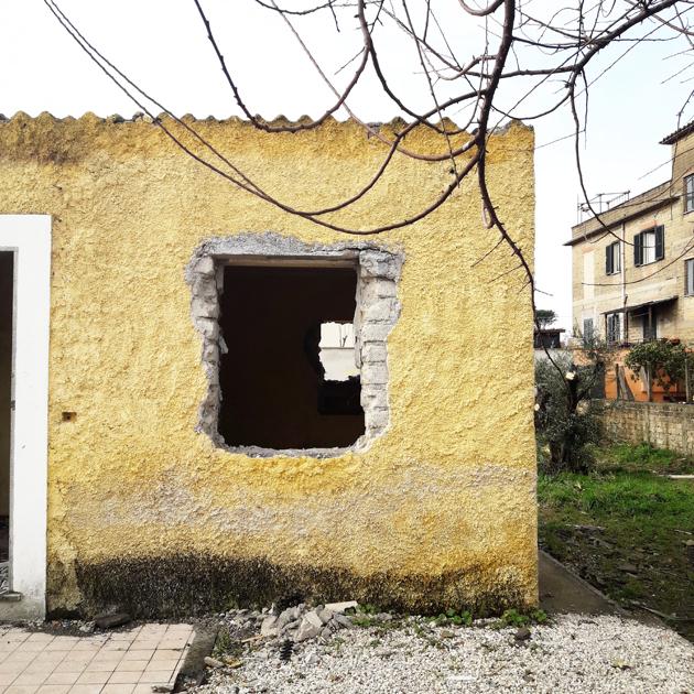 casa roma nooow architects tivoli roma architetti architecture prima