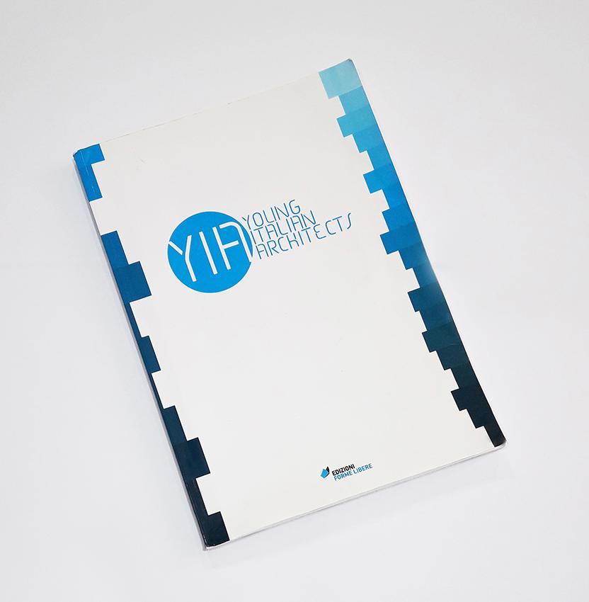 Libro YIA