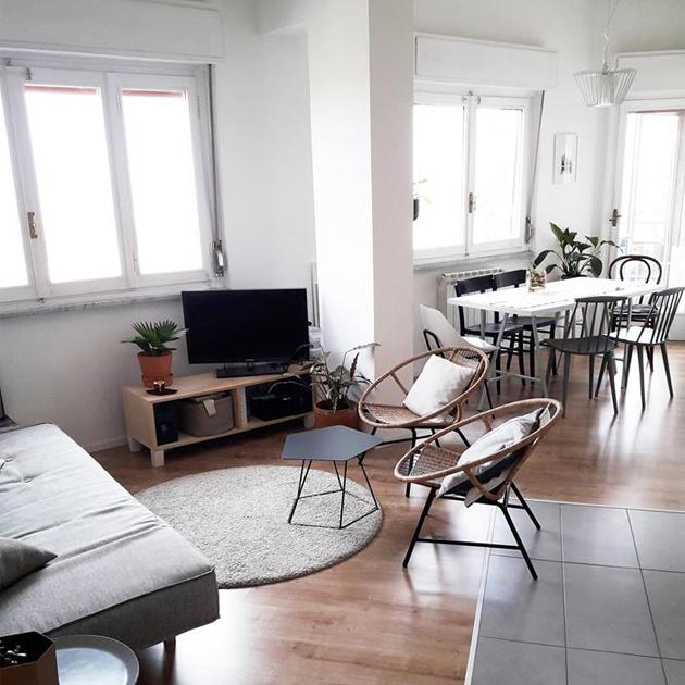 appartamento Tivoli nooow architects tivoli roma architetti interior design