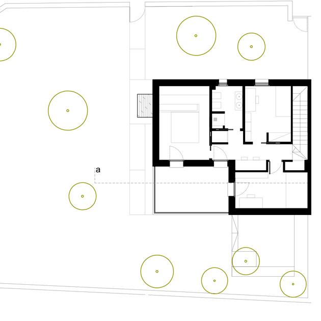 nooow architects casa tivoli roma architetti architettura contemporanea