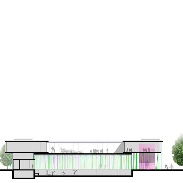scuola materna cenate sotto  nooow architects