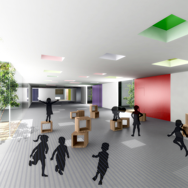 scuola brignano_nooow architects